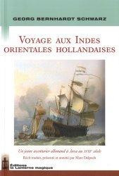 Voyage aux Indes orientales hollandaises