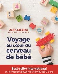 La couverture et les autres extraits de L'enfant et la peur d'apprendre