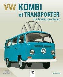 VW Kombi et transporteur