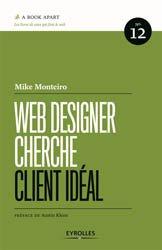 La couverture et les autres extraits de CSS3 pour les web designers