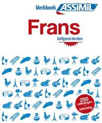 Werkboek - Frans - Halfgevorderden