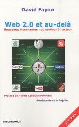 Web 2.0 et au-delà