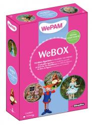 Webox : 10 idées figurines à modeler soi-même