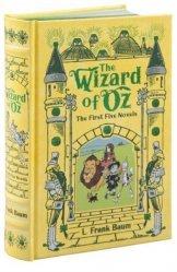 Wizard Of Oz Omnibus Edition