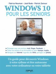 Windows pour les seniors