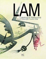 Wifredo Lam. Catalogue raisonné, Edition français-anglais-espagnol