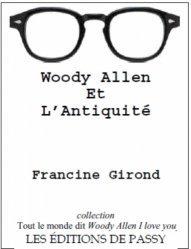 Woody Allen et l'Antiquité