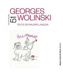 Wolinski, Carnets d'études n°51
