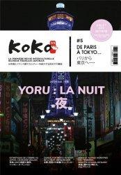 Yoru : la nuit