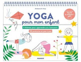 Yoga pour mon enfant