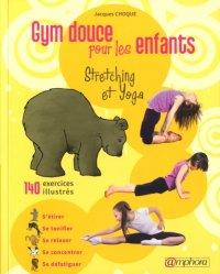 Yoga et gym douce pour les enfants