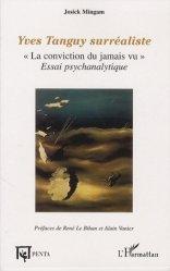 Yves Tanguy surréaliste.
