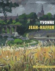 Yvonne Jean-Haffen