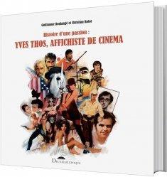 Yves Thos, affichiste de cinéma