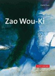 Zao Wou-Ki. Edition revue et corrigée