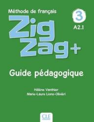 Zigzag + 3