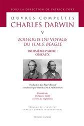 Zoologie du voyage du H.M.S Beagle