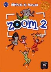 Zoom 2 A1.2 Méthode de français