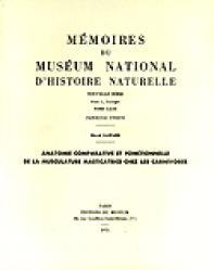 Anatomie comparative et fonctionnelle de la musculature masticatrice chez les carnivores - museum national d'histoire naturelle - mnhn - 2223605763622 -