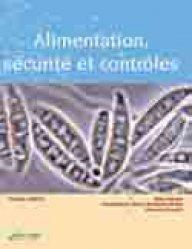 Alimentation, sécurité et contrôles microbiologiques - educagri - 9782844446169 -