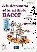 À la découverte de la méthode HACCP - educagri - 9782844441140 -