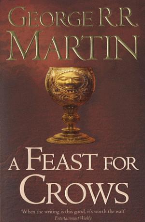 A Feast for Crows - harpercollins - 9780007447862 -