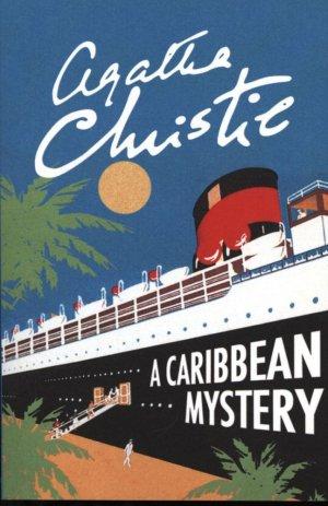 A Caribbean Mystery - harpercollins - 9780008196608 -