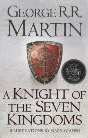 A Knight of the Seven Kingdoms - harpercollins - 9780008238094 -