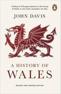 A History of Wales - penguin - 9780140284751 -