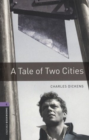 A tale of two cities - oxford - 9780194621137 -