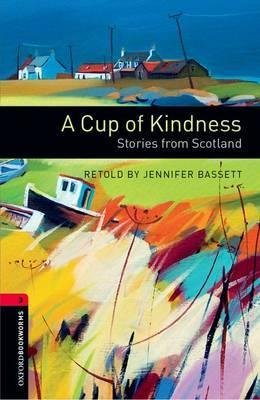 A Up of Kindness - oxford - 9780194791403 -