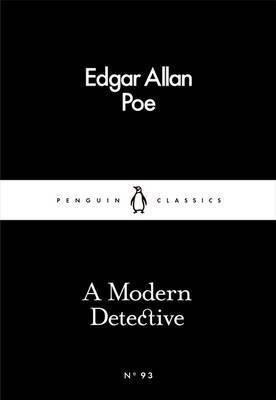 A Modern Detective -  - 9780241252321 -
