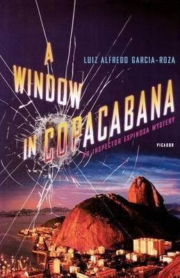 A WINDOW IN COPACABANA  - PICADOR - 9780312425661 -