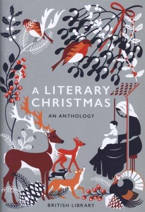 A Literary Christmas - british library - 9780712352765 -