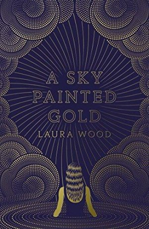 A Sky Painted Gold - scholastic - 9781407180205