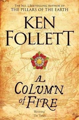 A COLUMN OF FIRE  - MACMILLAN - 9781447278757 -