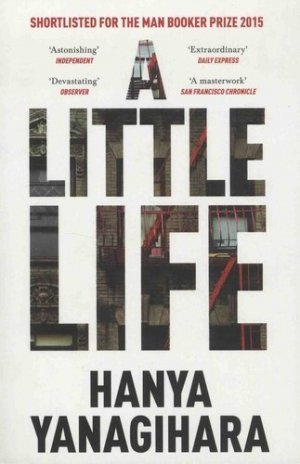 A Little Life - macmillan - 9781447294832 -
