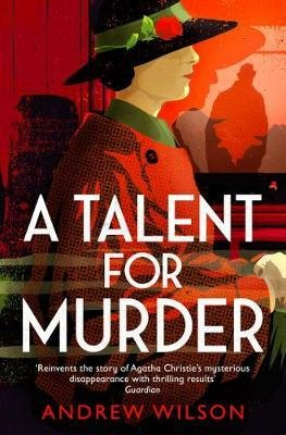 A TALENT FOR MURDER  - SIMON AND SCHUSTER - 9781471148248 -