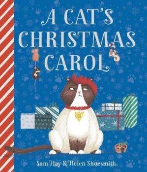 A Cat's Christmas Carol - simon and schuster - 9781471183799 -
