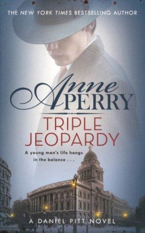 A Daniel Pirtt Novel 2: Triple Jeopardy - headline - 9781472257239 -