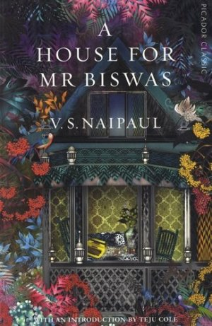 A House for Me Biswas - macmillan - 9781509803507 -