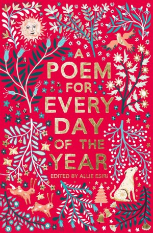 A Poem for Everyday of the Year - MACMILLAN - 9781509860548 -