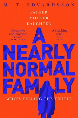 A Nearly Normal Family - pan/gardners - 9781529008142 -