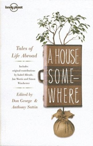 A House Somewhere - Lonely Planet - 9781742201054 -