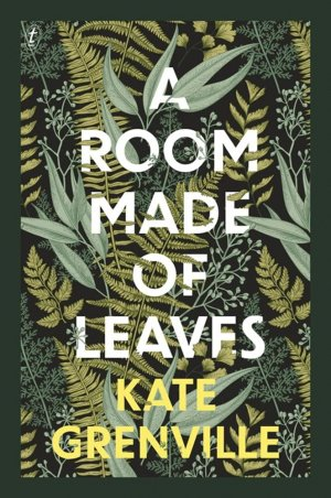 A Room Made of Leaves - canongate/gardners - 9781838851248 -