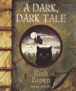 A Dark, Dark Tale - vintage - 9781842709894 -
