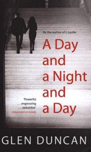 A DAY AND A NIGHT AND A DAY  - SIMON AND SCHUSTER - 9781847394170 -