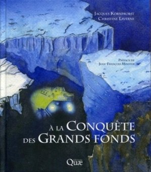 A la conquête des Grands fonds - quae  - 9782759208944 -
