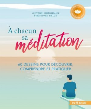 A chacun sa meditation - De Boeck - 9782807321625 -