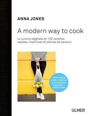 A modern way to cook - ulmer - 9782841389711 -